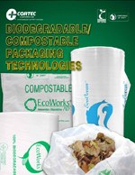 Compostable Packaging Technologies Brochure