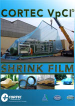 Cortec Corporate Brochure