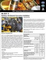 M-531 T | Cortec Corporation