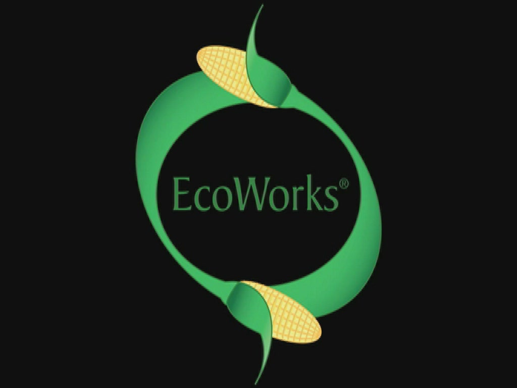 Ecoworks bags are fully compostable