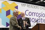 MP Award 2013