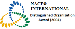Distinguished Organization Award (2004)