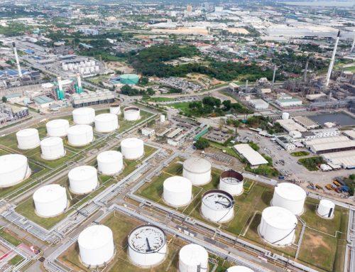 NEWS ALERT: Aboveground Storage Tanks (ASTs): Tank Bottom Protection with Vapor phase Corrosion Inhibitors