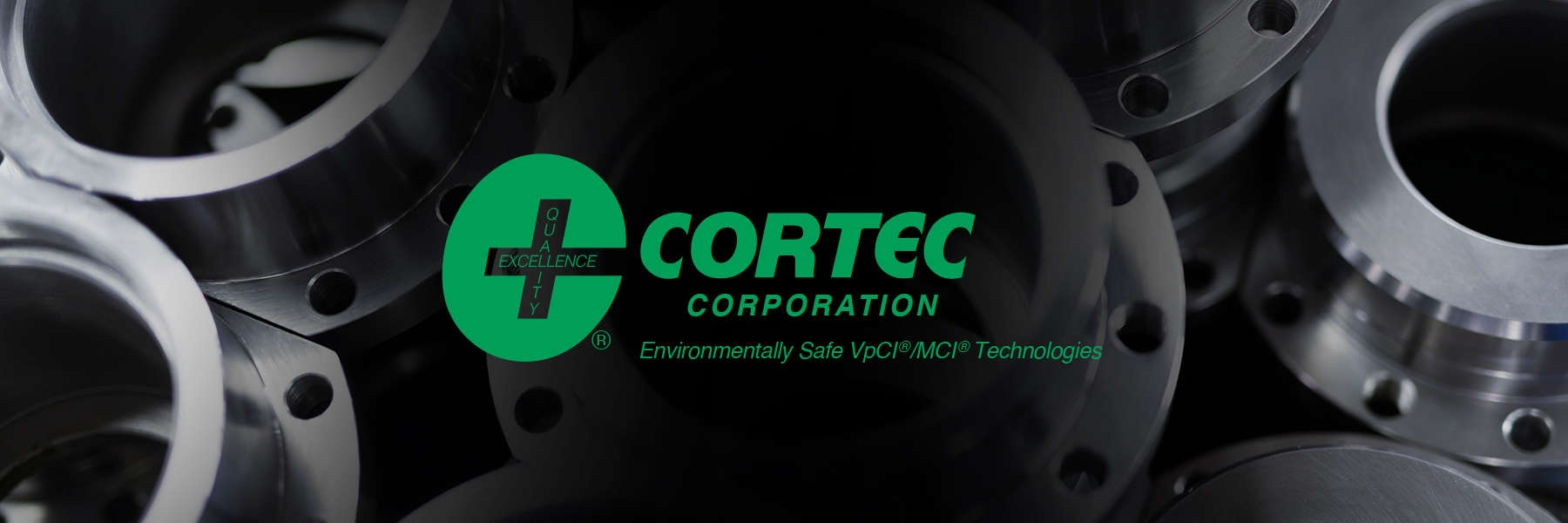 Corrosion Inhibiting Technologies for Concrete-Industrial background from metal parts produced in metal industry factory
