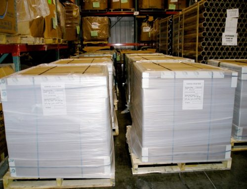 FEATURED IN: Cortec Eco Wrap Compostable Stretch Film Featured in SFWB Magazine!