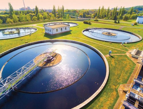NEWS ALERT: Need to Boost Nitrification? Add a Dose of A55L™