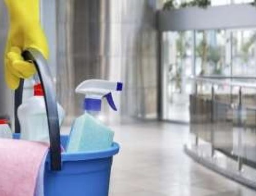 PRESS RELEASE: The 'ABCs' of Formulating 'Green' Biological Cleaning Products