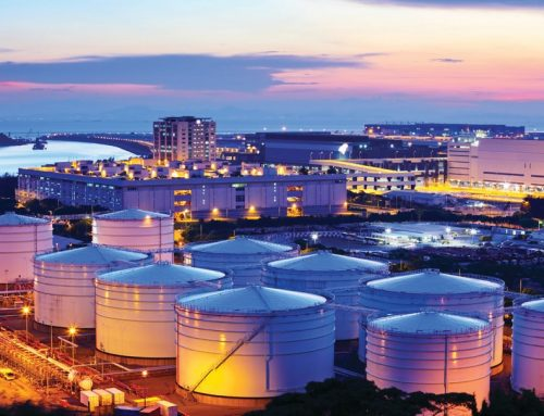 NEWS ALERT: Time to Compare VCI Protection vs. CP at Aboveground Storage Tank Conference