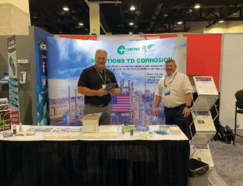 NEWS ALERT: Cortec® Adds to Learning and Growth Opportunities at AWT