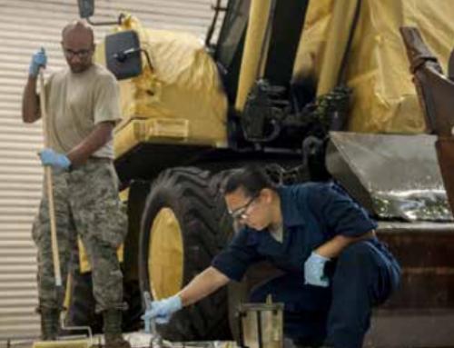 CASE HISTORY SPOTLIGHT: Case History #557: New Preventative Maintenance Strategy for Pacific Base Vehicles