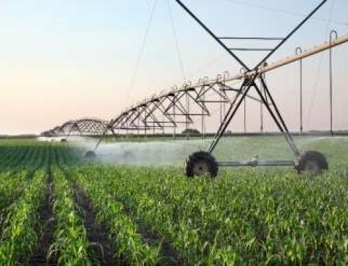 PRESS RELEASE: Cortec® Presents a Biobased Answer to Aluminum Irrigation Pipe Corrosion!