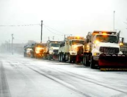PRESS RELEASE: Cortec® Offers a Dual Approach to Fight Deicing Salt Corrosion This Winter!
