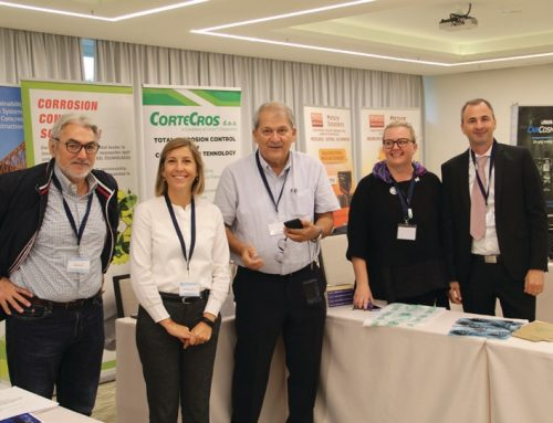 NEWS ALERT: Cortec® Engages with Academia and Industry at MTECH International Conference
