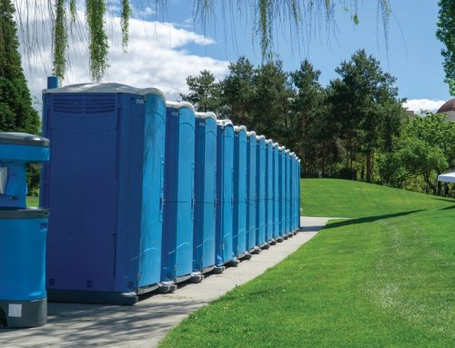 NEWS ALERT: Bionetix® Biologicals Maintain Portable Toilets without Harsh Chemicals