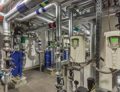 NEWS ALERT: How to Choose Your Water Treatment Additive