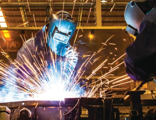 NEWS ALERT: Two Great Weldable Rust Preventatives for Heavy Equipment Suppliers